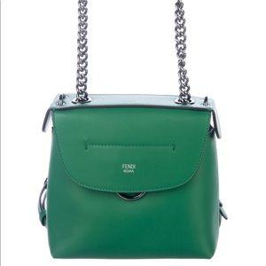 Rare Fendi 'Back to School' Mini Collector's Bag